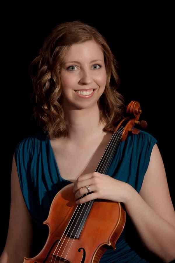 Faculty   Greenville Suzuki Strings